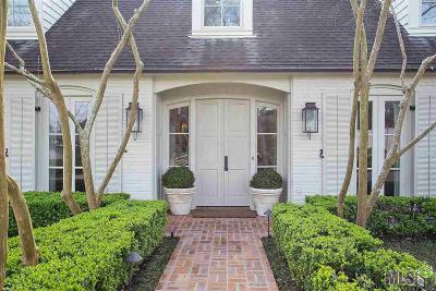 Baton Rouge Single Family Home For Sale: 6832 Highland