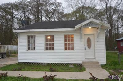 Gonzales Heights Single Family Home For Sale: 621 Marchand Ave