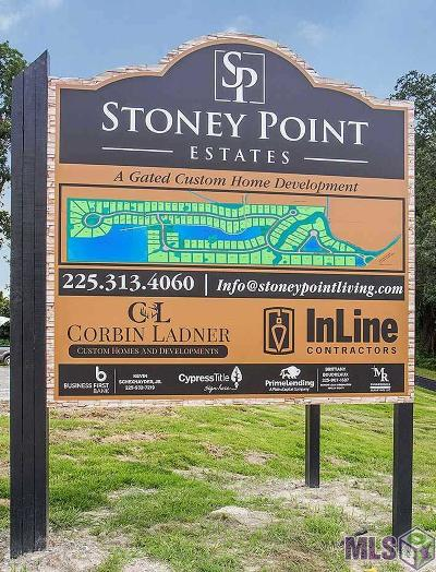 Geismar Residential Lots & Land For Sale: Lot 17 River Reid Crossing