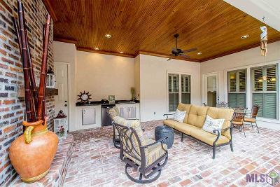 Baton Rouge Single Family Home For Sale: 13250 Elissa Ln
