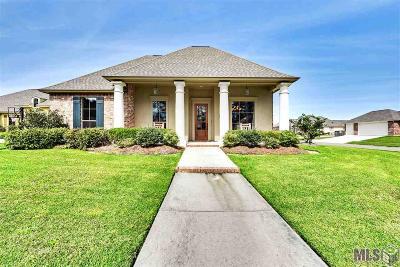 Walker Single Family Home For Sale: 13277 Williamsburg Dr
