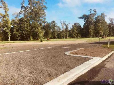 Baton Rouge Residential Lots & Land For Sale: Z-1-C-2 Hoo Shoo Too Rd