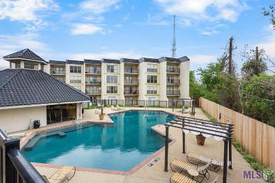 Baton Rouge Condo/Townhouse For Sale: 2045 N Third St #410