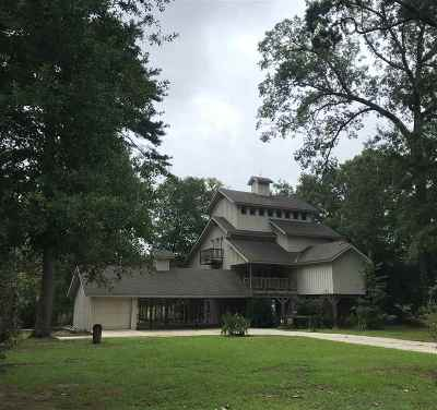 Single Family Home For Sale: 20288 Fairway View Dr