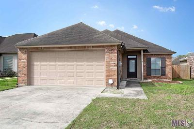 East Creek Villas Rental For Rent: 14511 Kelsey Dr