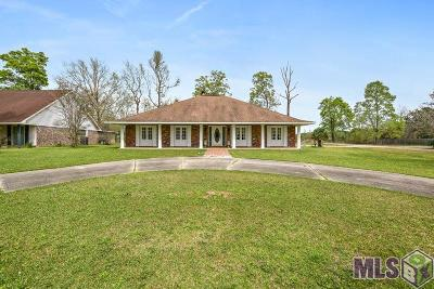 Baton Rouge Single Family Home For Sale: 11143 Landfair Ave
