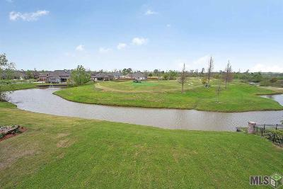 Gonzales Residential Lots & Land For Sale: 6199 Royal Dunes Dr