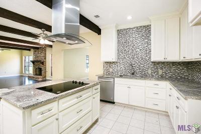Central Single Family Home For Sale: 6531 Lawnridge Dr
