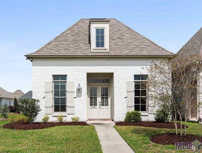 Lexington Park Single Family Home For Sale: 3163 Hudson Park Dr