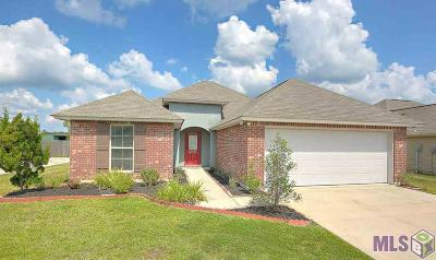 Walker Single Family Home For Sale: 15031 Cross Gate Dr