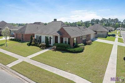 Walker Single Family Home For Sale: 13258 Brookcrest Dr