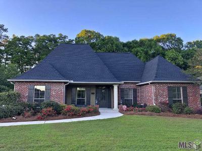 Walker Single Family Home For Sale: 12405 Lakeland Dr