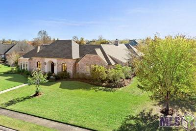 Baton Rouge Single Family Home For Sale: 15206 Copping Dr