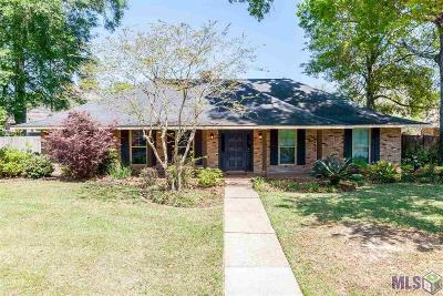Single Family Home For Sale: 16035 Confederate Ave