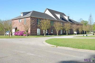 Baton Rouge Condo/Townhouse For Sale: 1502 Harwich Dr #B