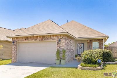 Prairieville Single Family Home For Sale: 42309 Cedarstone Ave