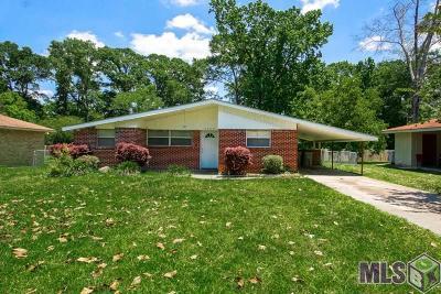 Baker Single Family Home For Sale: 2509 Boxwood Dr
