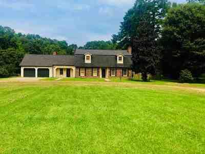 Walker Single Family Home For Sale: 12025 Mockingbird Ln