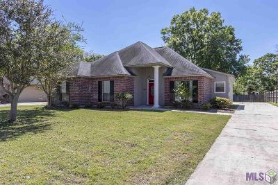 Cedar Grove Single Family Home For Sale: 42207 Conifer Dr