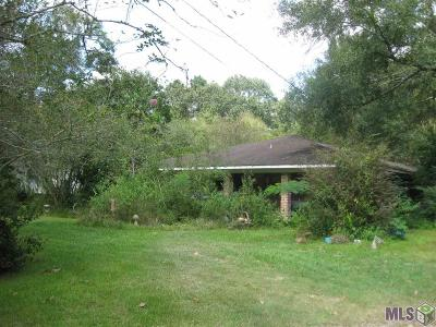 Rural Tract (No Subd) Residential Lots & Land For Sale: 43372 Hwy 42