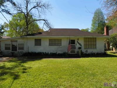 Southdowns Single Family Home For Sale: 4464 Palm St
