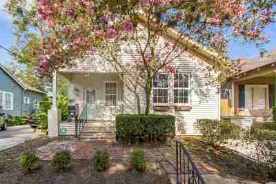Baton Rouge Single Family Home For Sale: 248 Maximillian St