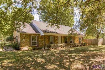 Walker Single Family Home For Sale: 34440 N Corbin Rd
