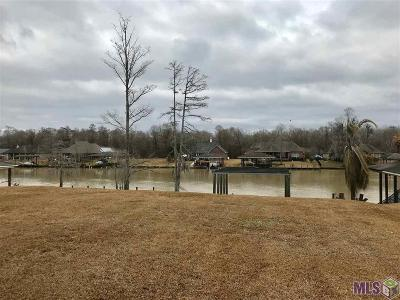 Bayou Terrace Estates, Carters Point Subd, Diversion Isle Estates, Dockside At The Waterfront, River Highlands, River Highlands Estates, River View, Waterfront East The, Waterfront The, Settlement At Bayou Pierre, River Bend, Cove The Residential Lots & Land For Sale: Lot 105 River Highlands