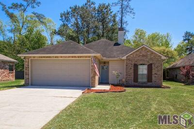 Single Family Home For Sale: 9276 Eagle Ct