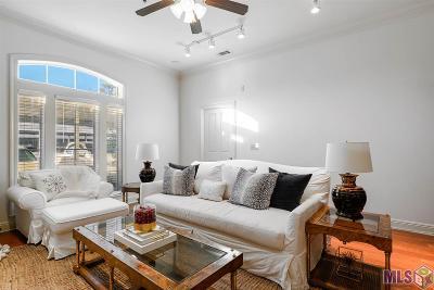 Baton Rouge LA Condo/Townhouse For Sale: $183,900