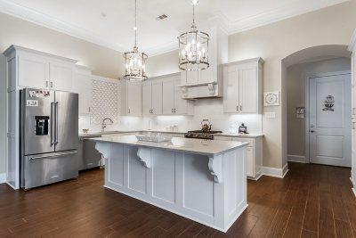 Baton Rouge Single Family Home For Sale: 707 Elderflower Alley West