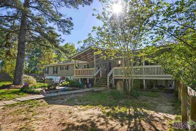 Single Family Home For Sale: 37901 Nan Wesley Rd