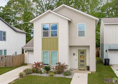 Lake At Anselmo Single Family Home For Sale: 6926 Kodiak Dr