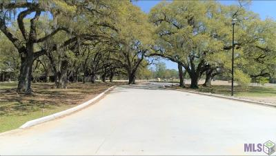 Central Residential Lots & Land For Sale: 12953 Solemn Oaks Ave