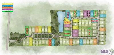 Central Residential Lots & Land For Sale: 12963 Solemn Oaks Ave