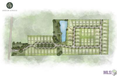 Central Residential Lots & Land For Sale: 12972 Baldachin Ave