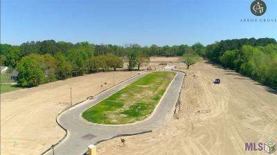 Central Residential Lots & Land For Sale: 12962 Baldachin Ave