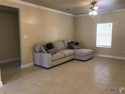 Denham Springs Condo/Townhouse For Sale: 31855 La Hwy 16 #1101