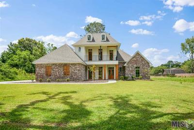 Baton Rouge Single Family Home For Sale: 15818 N Lirocchi Dr