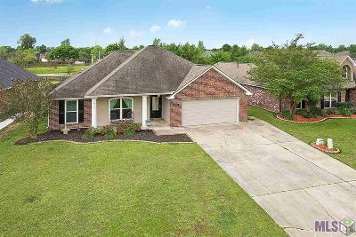 Single Family Home For Sale: 8834 Beauvoir