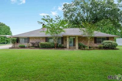 Baker Single Family Home For Sale: 12648 Centerra Ct