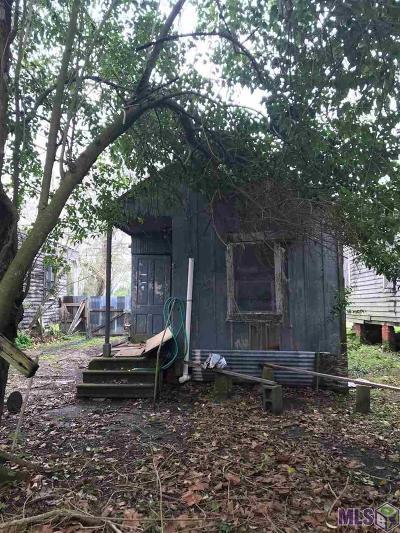 Single Family Home For Sale: 616 Lessard