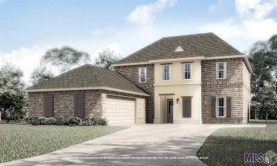 Single Family Home For Sale: 23331 Noble Oak Dr