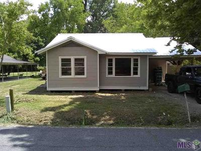 Single Family Home For Sale: 44013 Conway St