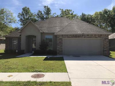 Gonzales Rental For Rent: 12264 Grand Wood Ave