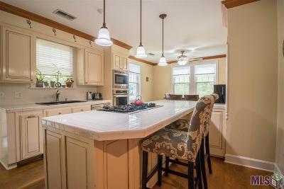 Prairieville, Geismar, Gonzales, Baton Rouge Single Family Home For Sale: 114 Lsu Ave