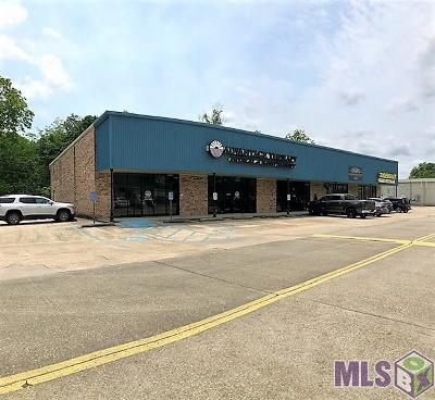 Commercial For Sale: 17709 Old Jefferson #A