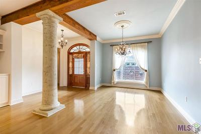 Baton Rouge Single Family Home For Sale: 9652 Prytania Ave