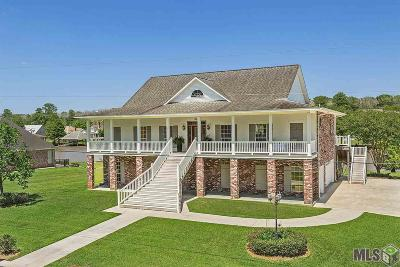 Single Family Home For Sale: 13392 Bayou Terrace Dr