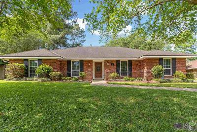 Plantation Trace Single Family Home For Sale: 5244 Helvetia Dr
